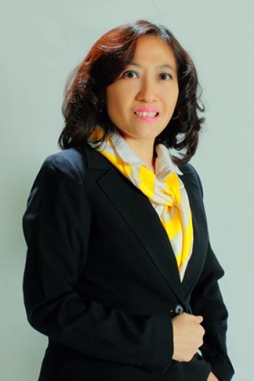 Lina Tjendrawasih