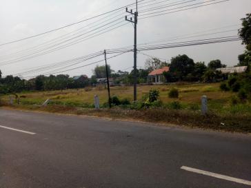 Tanah Strategis Nol Jalan Raya Jombang Ploso, Ploso, Jombang
